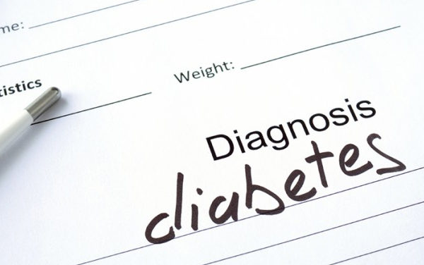 diagnosis diabetes