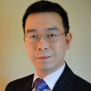 Mr Kuang Hu